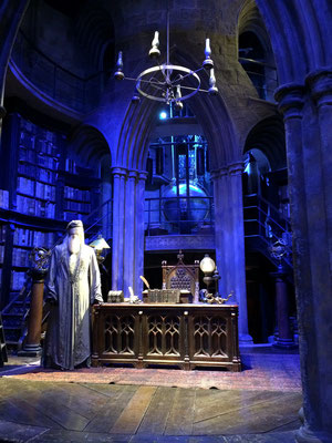Harry Potter Studio Tour - Review