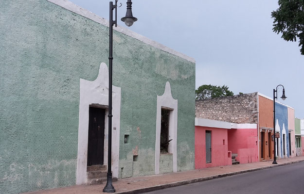 Cuba Mexico itinerary 2 weeks - Valladolid