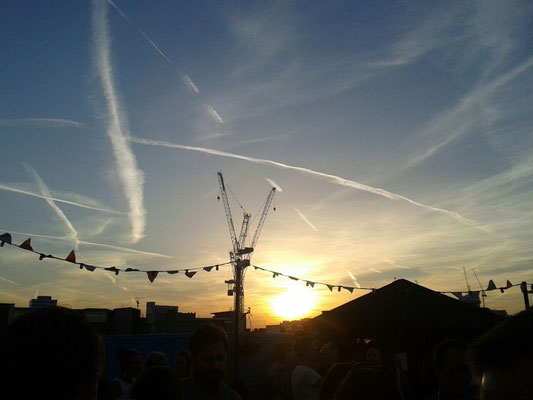 Shoreditch London area guide - best bars and pubs
