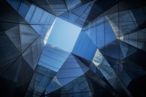 Museu Blau de les Ciències Naturals