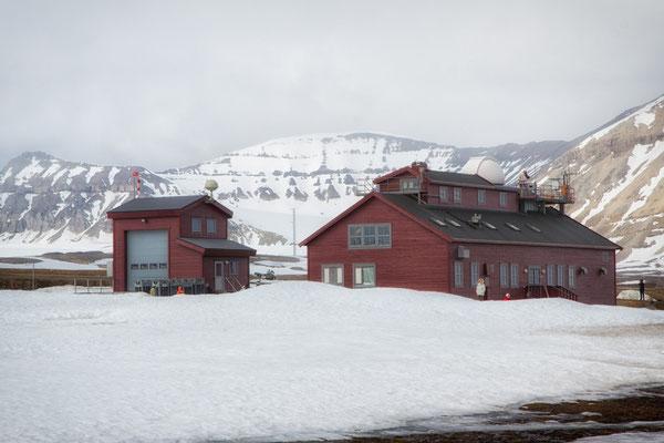 Polarforschungsstation