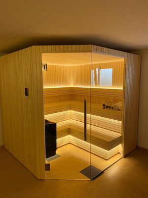 Espen Sauna
