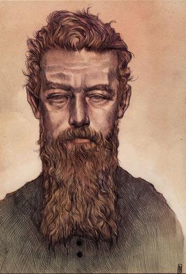 'Ludwig Feuerbach'