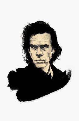 'Nick Cave'