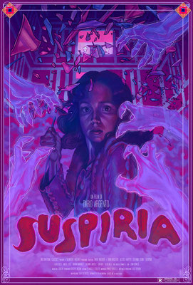 'Suspiria'