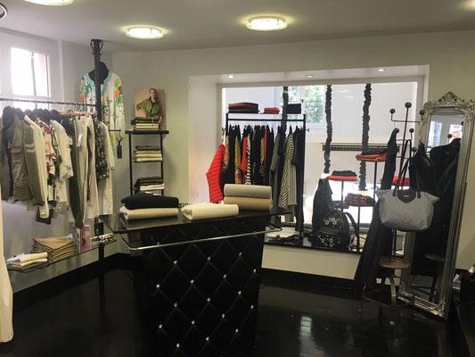 CATHY Boutique, vêtements femmes au Puy-en-Velay