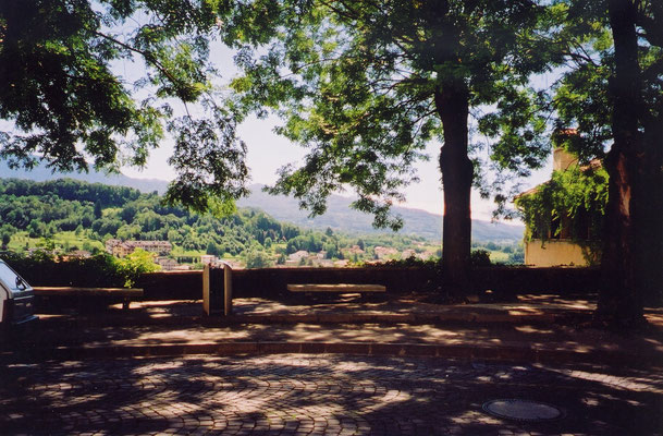 Belluno, 2002