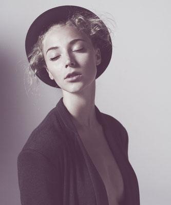 free work / Misha Taylor