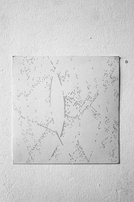 pencil on paper, 15x15cm