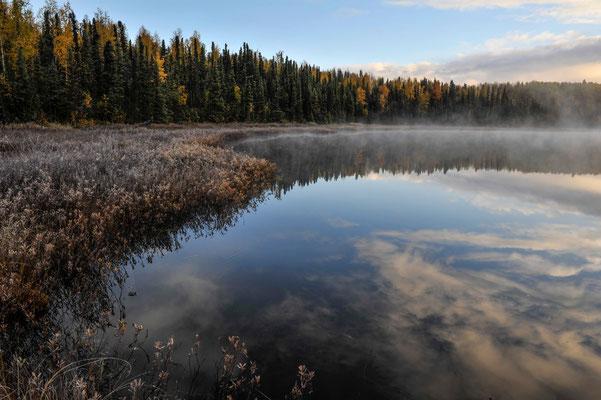 Nancy Lake
