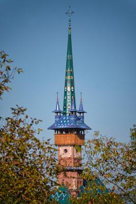 Kirche Săpânța