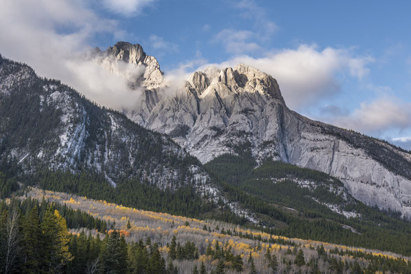 Abraham Mountain
