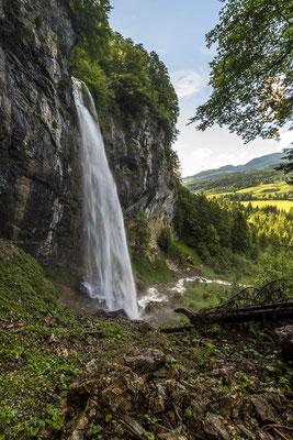 Wasserfall / Rohrmoostal