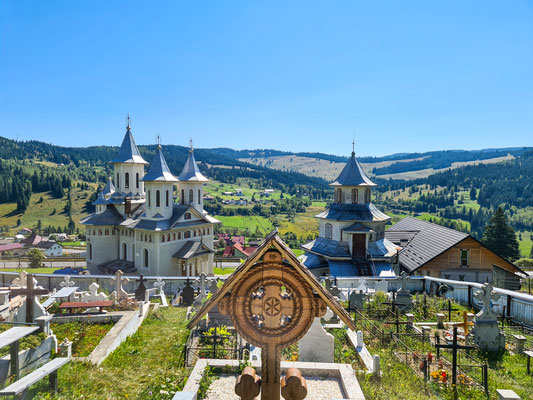 Biserica Ortodoxă, Mestecăniș