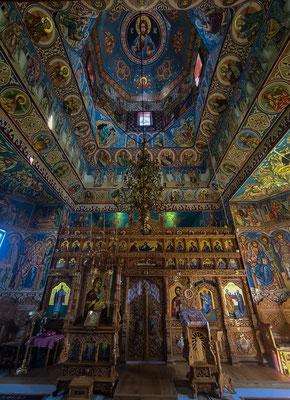 Biserica Ortodoxă, Cârlibaba (Ludwigsdorf)