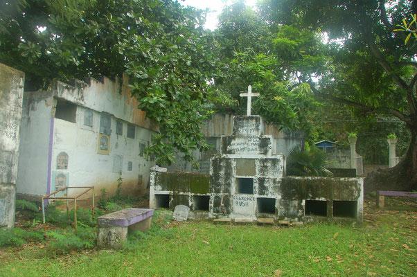 Inselfriedhof
