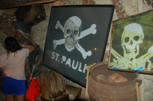 Piratenschätze.....wie peinlich !