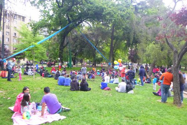 Parque Forrestal