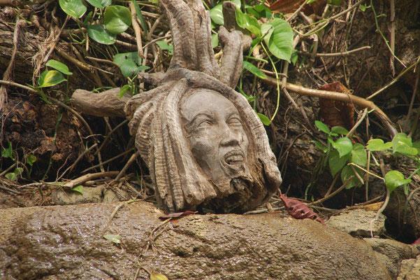 Remembering Bob Marley, hero of the island