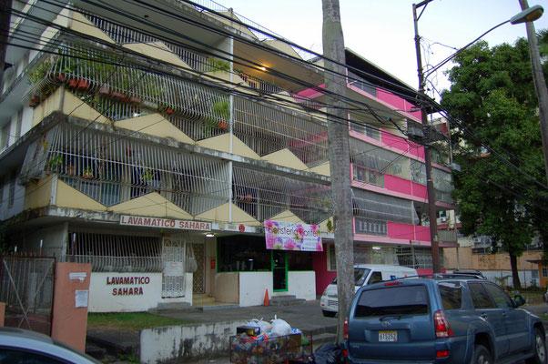 Auch dies ist Panama
