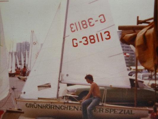 KIELER WOCHE 1985