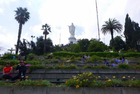 Cerro de San Christobal