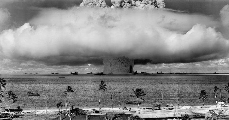 Bis 1997, also noch vor 20 Jahren war dieser Teil der Erde hochgradig gefährlich