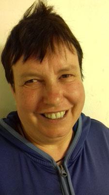 Monika Hochgruber: Sängerin