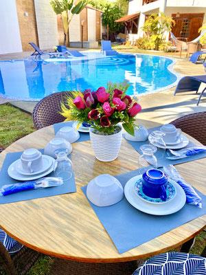 Hotel e Pousada Cumbuco Guesthouse ... New Pool
