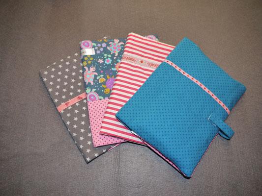 Wickeltaschen für Mädchen