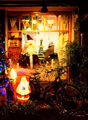 December -Christmas-