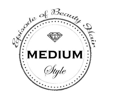 Medium Style