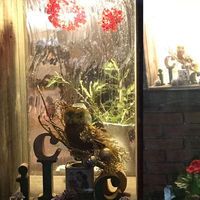 11月の小窓