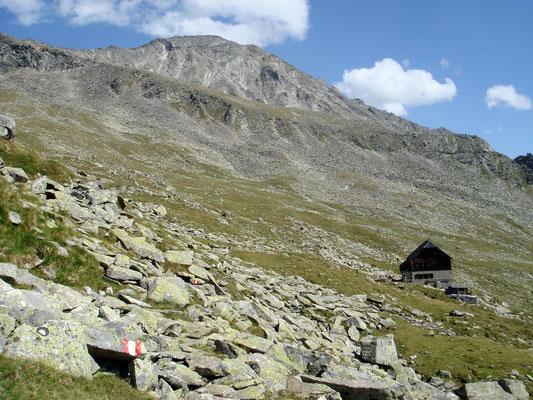 Kattowitzer Hütte