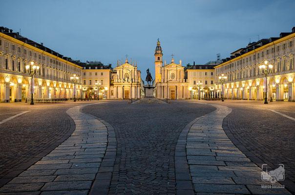 07 - Piazza San Carlo