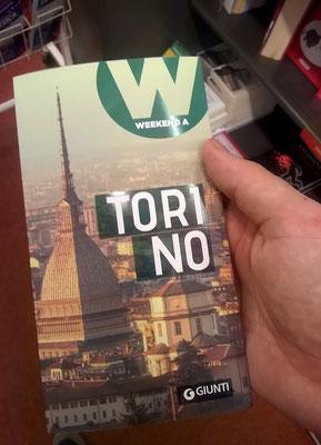 Copertina Guida di Torino Giunti