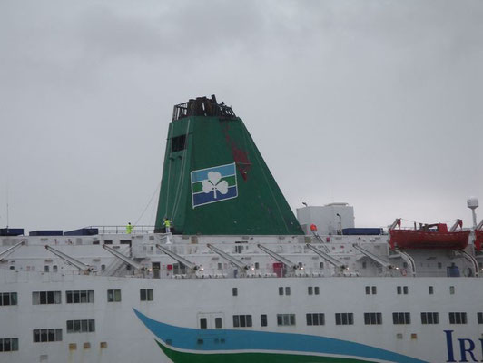Normandy (1998-2008/Irish Ferries/Cherbourg(F)-Rosslare(IRL)-Pembroke(UK))