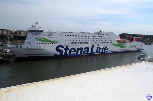 Stena Germanica 2001 241m/28,70m/55050GT/4000ml/22n/900p #81/Puerto Real Astilleros/S (© lebateaublog 2015)