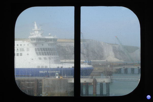 Delft Seaways vu du pont 7 (© lebateaublog 2012)