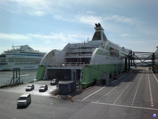 Star à Helsinki (© lebateaublog-DC 2012)