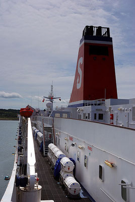 Stena Europe (1998-..../Stena Line/Fishguard(UK)-Rosslare(IRL))