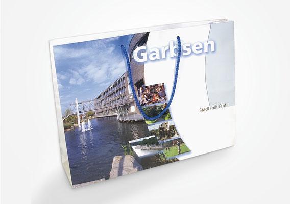 Kunde Stadt Garbsen – Tragetasche
