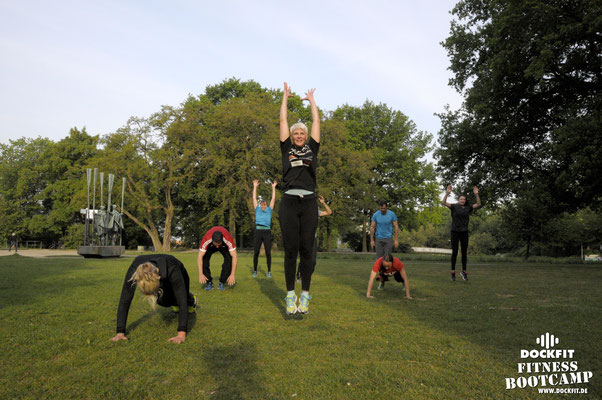 dockfit altona fitness bootcamp hamburg training fitnessexperten hamburg dockland battleropes outdoortraining