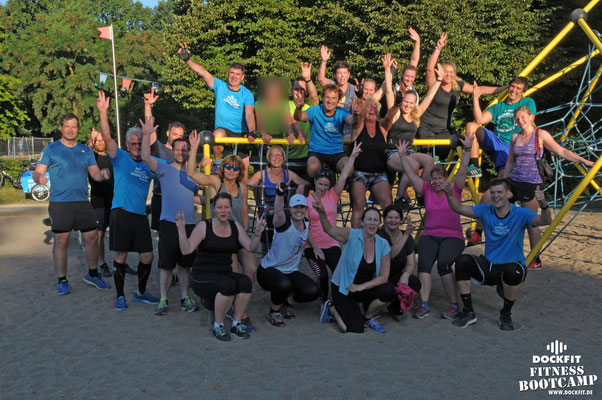 dockfit altona fitness Personal-Trainer bootcamp hamburg training