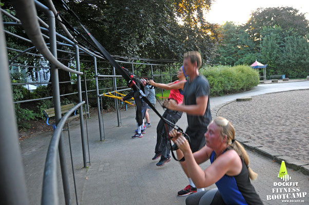 outdoor training hamburg