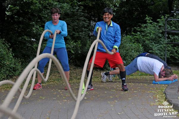 Bootcamp Hamburg Altona