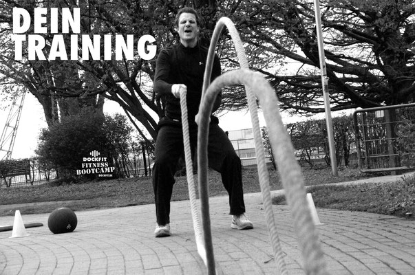 dockfit altona fitness bootcamp hamburg training Personaltraining mit Felix