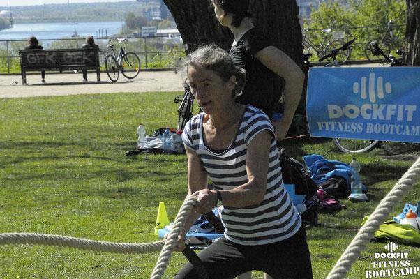 dockfit altona fitness bootcamp hamburg training himmelfahrt