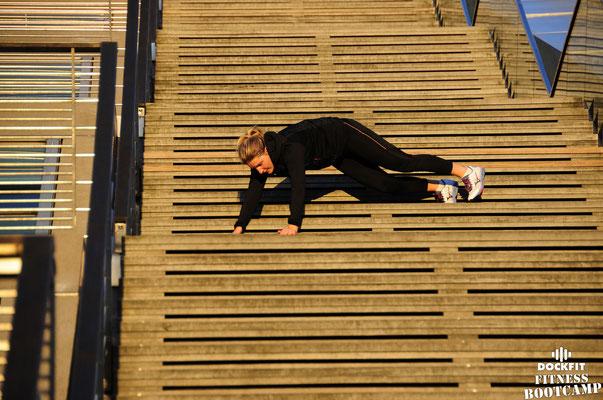 Dockfit Fitness Boot Camp Hamburg Altona