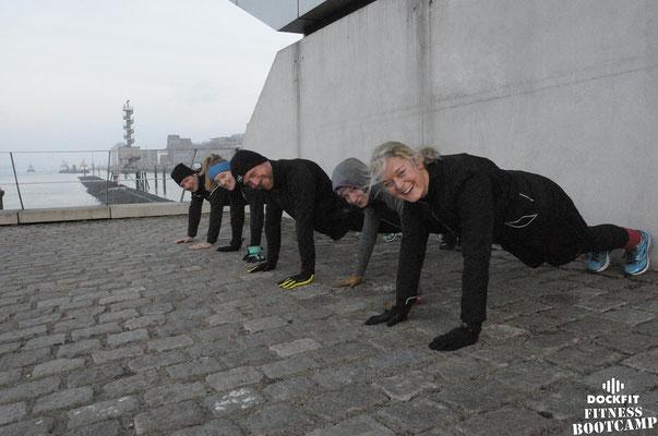 dockfit altona fitness bootcamp hamburg training golden view